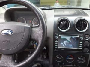 TG Centro Automotivo radio