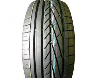 Cuidados com o pneu do carro