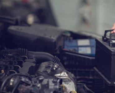Procedimentos mecânicos e elétricos para o seu carro