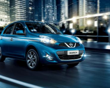 Nissan March manutenção mais barata
