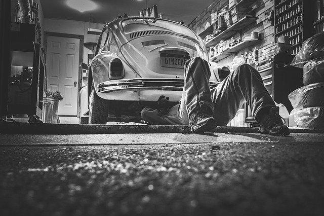 mecânico de carros