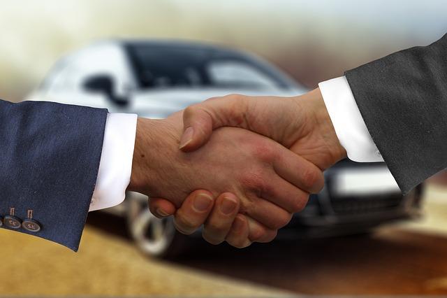 comprar um carro