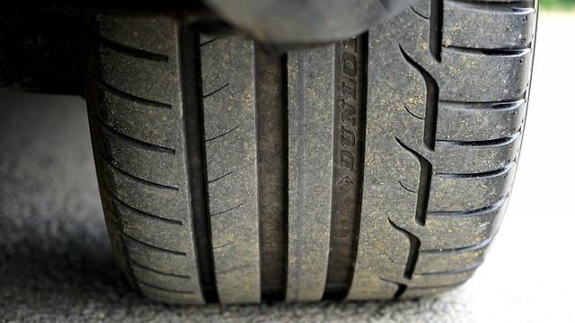 pneus de carro