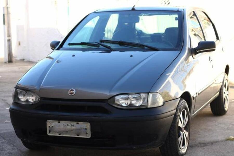 Fiat Palio G1