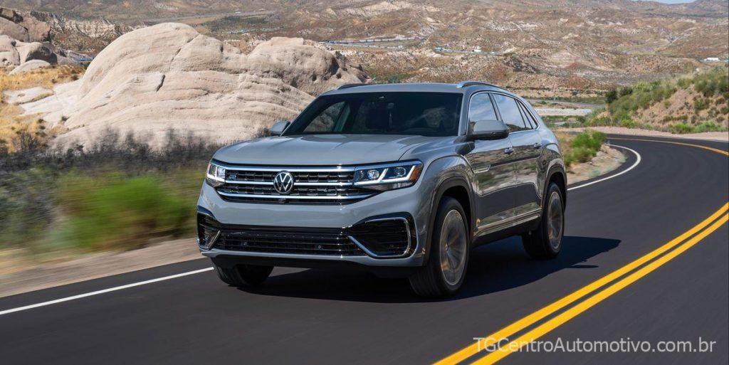 Atlas Volkswagen 2020