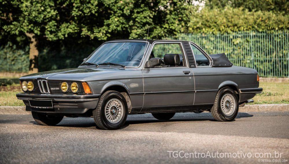 Baur BMW série 3