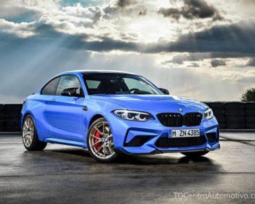 Competição BMW M2 2020