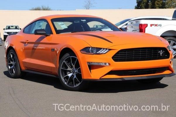Ford Mustang Ecoboost Premium