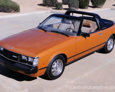 Toyota Celica Sunchaser