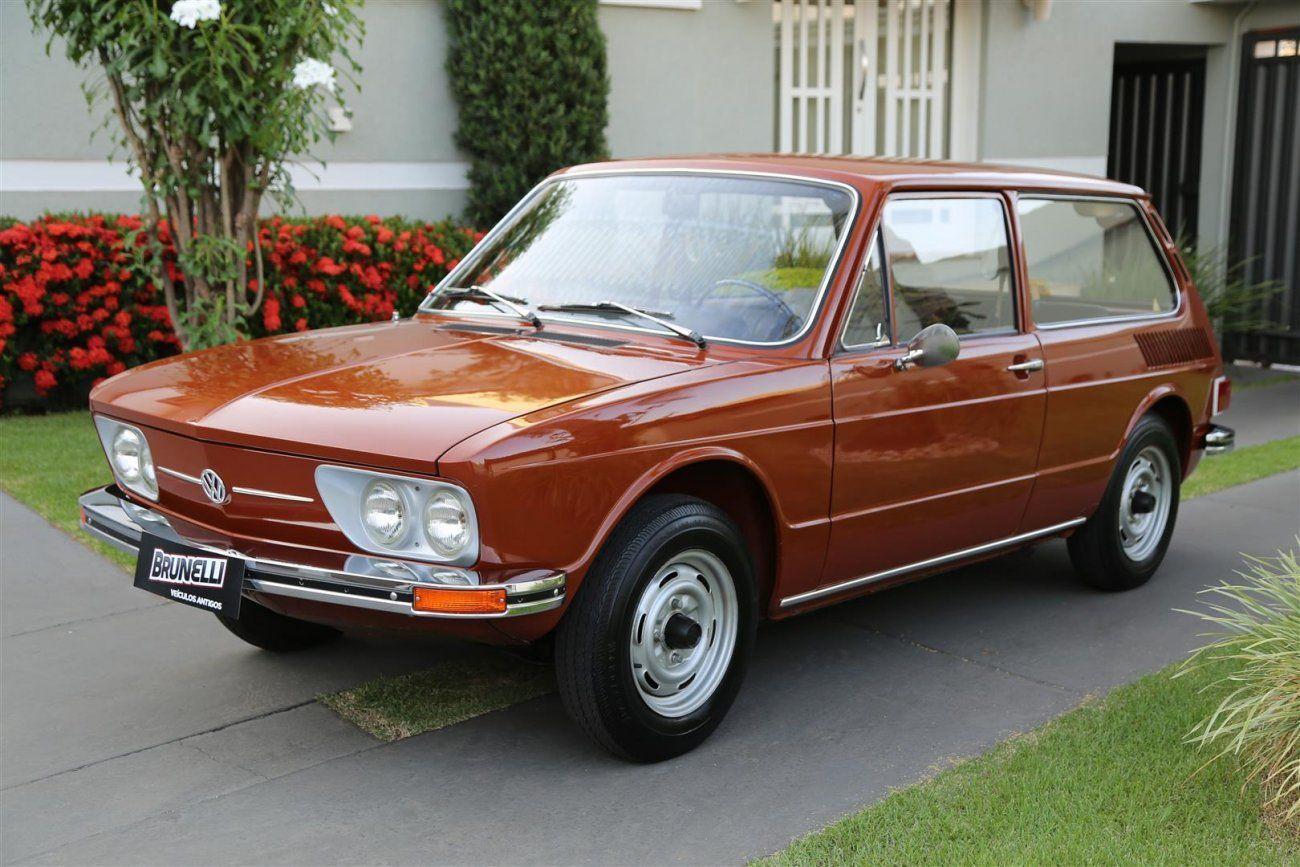 Top 15 carros que custam menos que um carrinho de pipoca Volkswagen Brasília